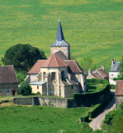Eglise-bazoches