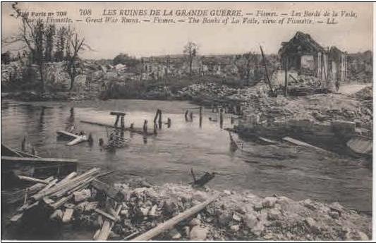CHRONIQUE 10  FERNAND   1891 - 1969    LE TEMPS DES  HÉROS (5/6)