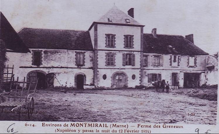 MORTS LOIN DE CHEZ EUX, LES SOLDATS OUBLIÉS DE LA CAMPAGNE DE 1814 (2/3)