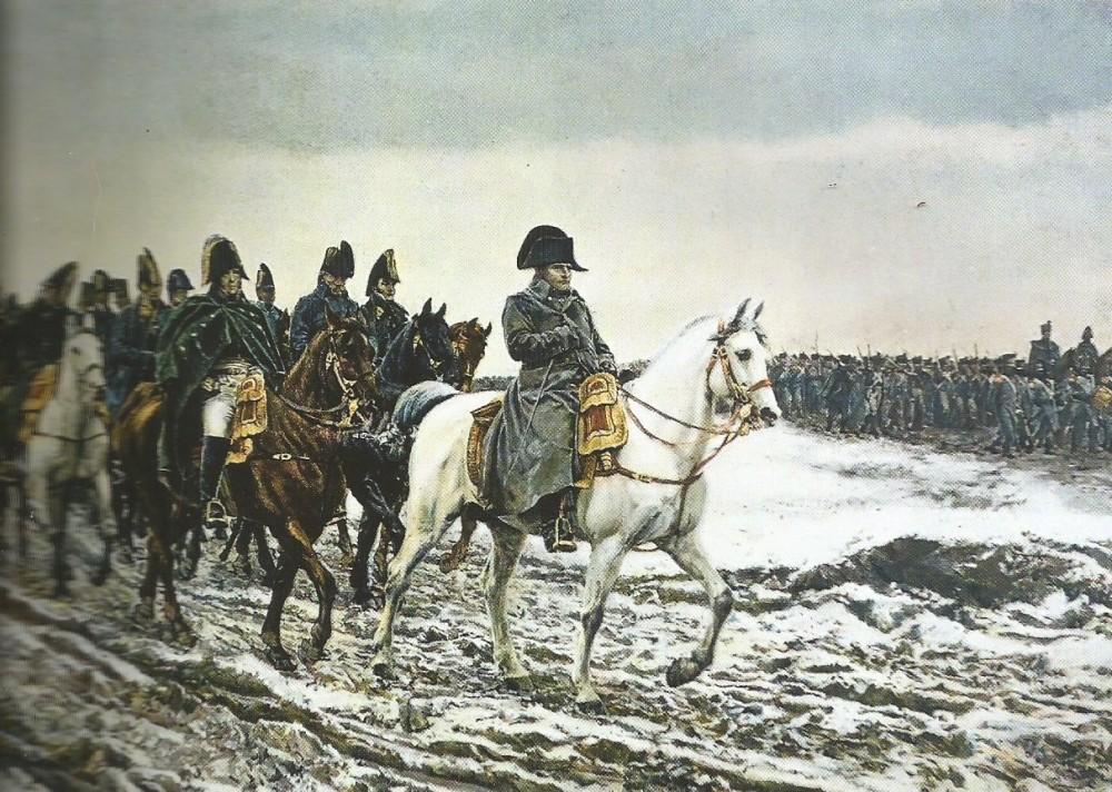 MORTS LOIN DE CHEZ EUX, LES SOLDATS OUBLIÉS DE LA CAMPAGNE DE 1814 (1/3)