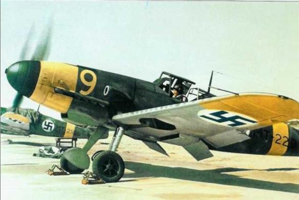 Messerschmitt_Bf_109G-2