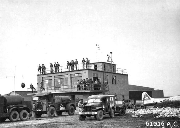 RAF_Molesworth_-_Control_Tower