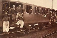 zouaves train