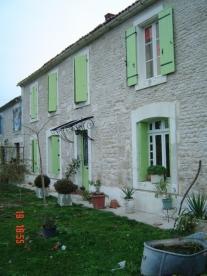 facade maison